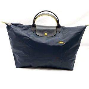 LONGCHAMP Le Pliage Club Large Travel Bag